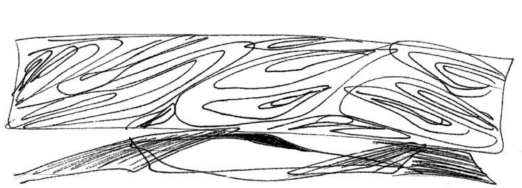 Zaha Hadid - Gli Sketches
