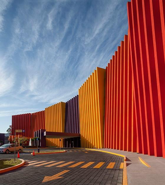 Sordo Madaleno Arquitectos - Hito Clinic