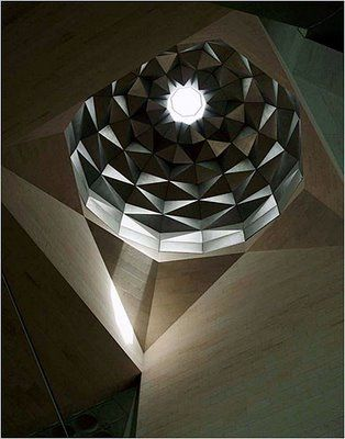 Ieoh Ming Pei - The Museum of Islamic Art, Doha, Qatar