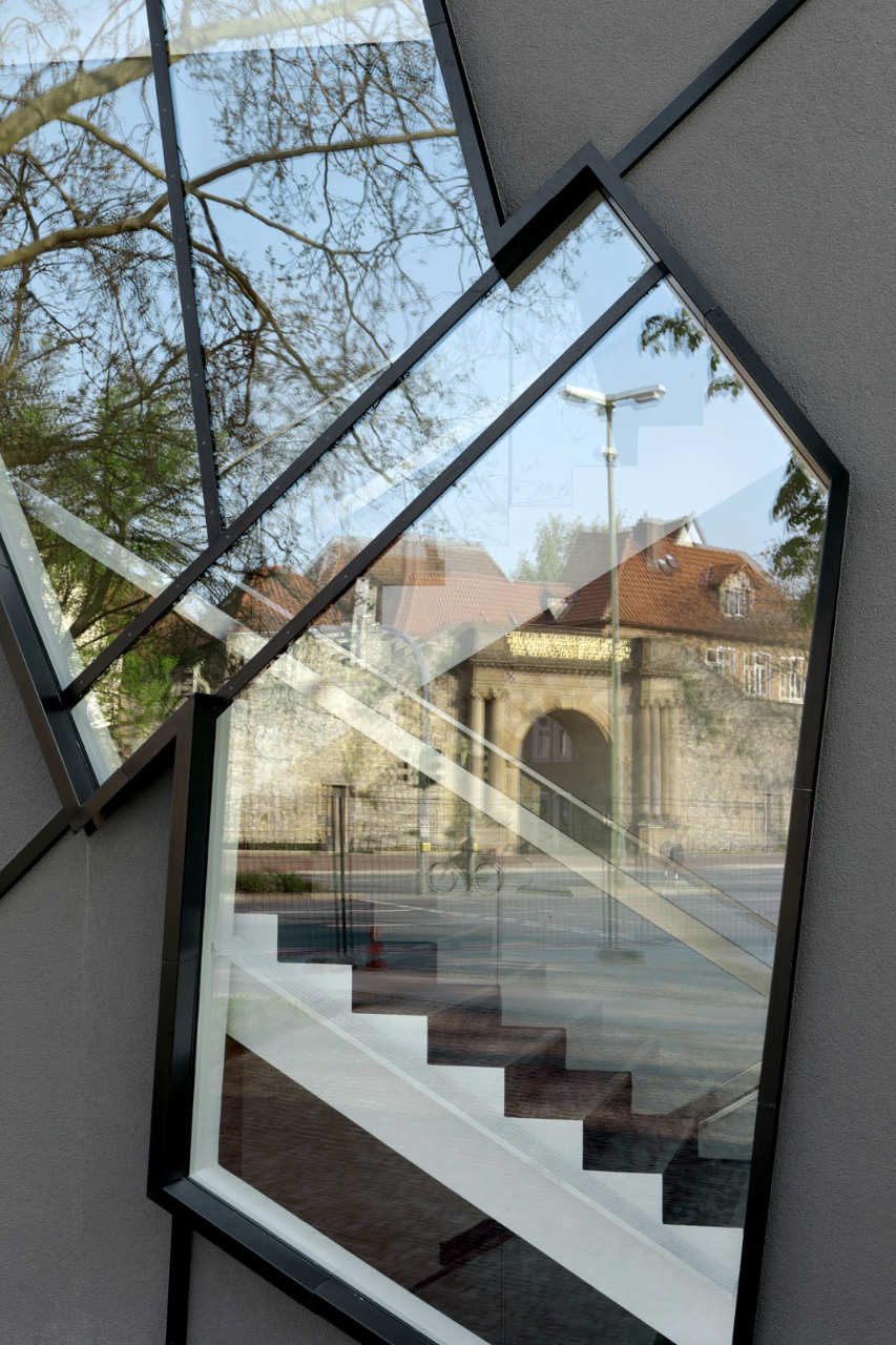 Daniel Libeskind - Felix Nussbaum Museum