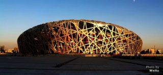 Herzog & De Meuron - Stadio Nazionale di Pechino