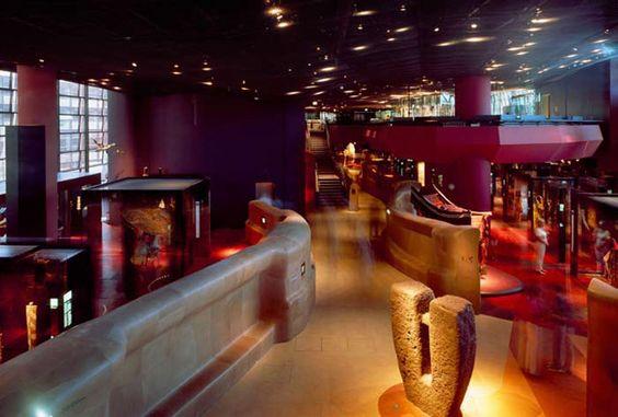 Musée du Quai Branly