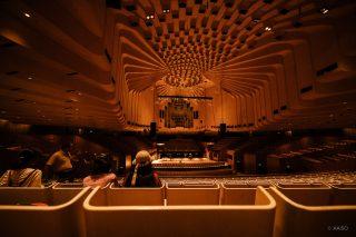 Jørn Utzon, Sydney Opera House