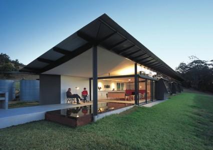 Glenn Murcutt - Walsh House