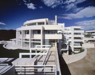 Richard Meier - The Getty Center